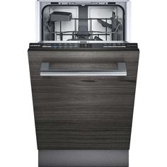 Встраиваемая посудомоечная машина 45 см Siemens iQ100 Hygiene Dry SR61HX3DKR
