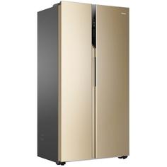 Холодильник (Side-by-Side) Haier HRF-541DG7RU
