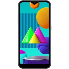 Смартфон Samsung Galaxy M01 32GB Black (SM-M015F/DS)