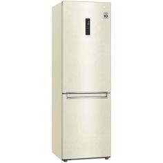 Холодильник LG DoorCooling+ GA-B459SEUM