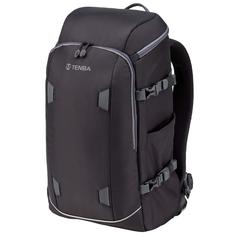 Рюкзак для фотоаппарата Tenba Solstice Backpack 20 Black (636-413)