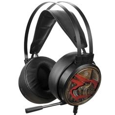 Игровые наушники A4Tech Bloody G650S Black/Bronze