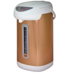 Термопот Великие Реки Чая-5