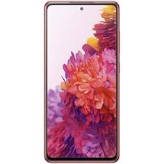 Смартфон Samsung Galaxy S20 FE Red (SM-G780F)