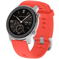 Смарт-часы Amazfit AMF GTR Red