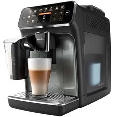 Кофемашина Philips EP4349/70 4300 Series LatteGo