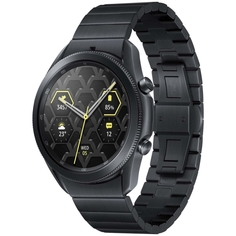 Смарт-часы Samsung Galaxy Watch3 45mm Titanium (SM-R840N)
