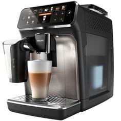 Кофемашина Philips EP5447/90 5400 Series LatteGo