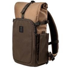 Рюкзак для фотоаппарата Tenba Fulton Backpack 10 Tan/Olive (637-722)