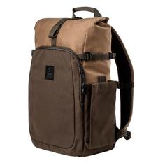 Рюкзак для фотоаппарата Tenba Fulton Backpack 14 Tan/Olive (637-724)
