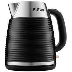 Электрочайник Kitfort КТ-695-1