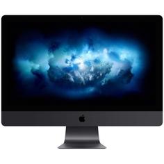 Моноблок Apple iMac Pro W 14 cores 2,5/64/1T SSD/RP Vg64X(Z14B)
