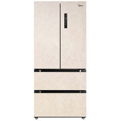 Холодильник многодверный Midea MRF519SFNBE1