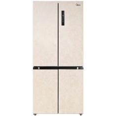 Холодильник многодверный Midea MRC519SFNBE1
