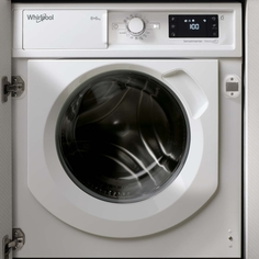 Встраиваемая стиральная машина Whirlpool BI WDWG 861484 EU BI WDWG 861484 EU