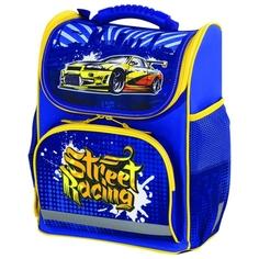 Ранец с наполнением Пифагор Street Racing (228808)