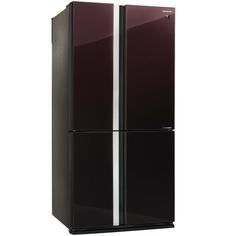 Холодильник (Side-by-Side) Sharp SJGX98PRD
