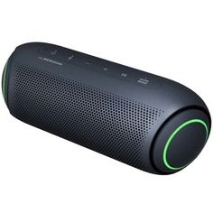 Беспроводная акустика LG XBOOM Go PL7 Black