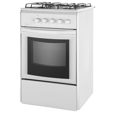 Газовая плита (50-55 см) Flama RG 24038-W
