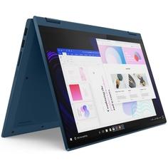 Ноутбук-трансформер Lenovo Flex 5 14IIL05 (81X1003SRU)