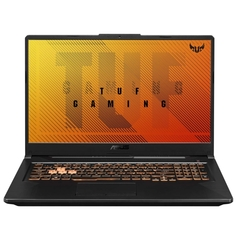 Ноутбук игровой ASUS TUF Gaming A17 FX706II-H7007T
