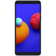 Смартфон Samsung Galaxy A01 Core Blue (SM-A013F/DS)