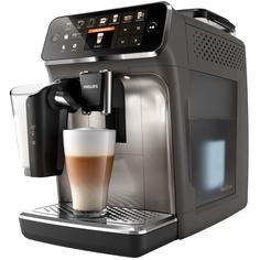 Кофемашина Philips EP5444/90 5400 Series LatteGo