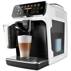 Кофемашина Philips EP4343/50 4300 Series LatteGo