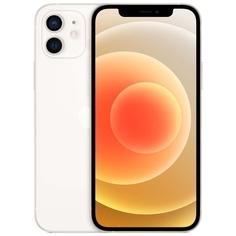 Смартфон Apple iPhone 12 64GB White (MGJ63RU/A)