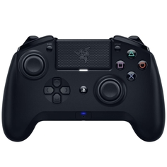 Геймпад для консоли PS4 Razer Raiju Tournament Edition (RZ06-02610400-R3G1)