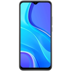 Смартфон Xiaomi Redmi 9 4+64GB Carbon Grey