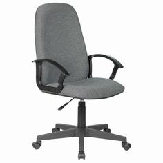 Кресло компьютерное Brabix Element EX-289 серое (532093)