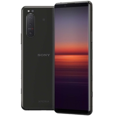 Смартфон Sony Xperia5II Black (XQ-AS52)