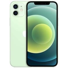 Смартфон Apple iPhone 12 256GB Green (MGJL3RU/A)