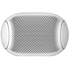 Беспроводная акустика LG XBOOM Go PL2W White