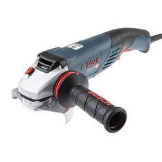 Угловая шлифовальная машина Bosch GWS 18-125 L (0.601.7A3.000)