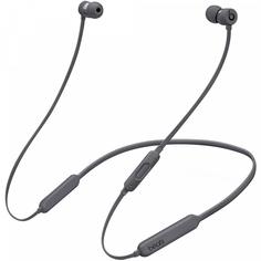Наушники Beats BeatsX, серый (MNLV2ZE/A)