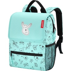 Ранец Reisenthel cats and dogs mint IE4062