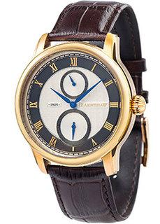 мужские часы Earnshaw ES-8106-05. Коллекция Longitude