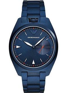 fashion наручные мужские часы Emporio armani AR11309. Коллекция Nicola