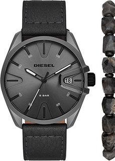fashion наручные мужские часы Diesel DZ1924. Коллекция MS9