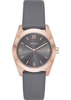 fashion наручные женские часы DKNY NY2878. Коллекция Nolita