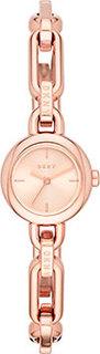 fashion наручные женские часы DKNY NY2914. Коллекция Uptown