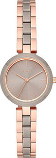 fashion наручные женские часы DKNY NY2912. Коллекция City Link