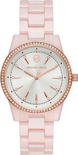 fashion наручные женские часы Michael Kors MK6838. Коллекция Ritz