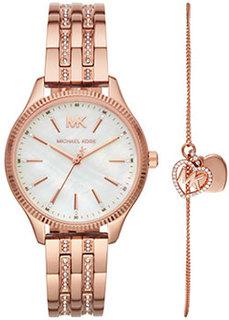 fashion наручные женские часы Michael Kors MK4493. Коллекция Lexington