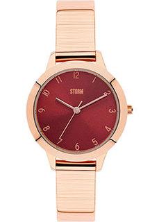 fashion наручные женские часы Storm 47291-R. Коллекция Ladies