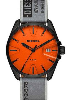 fashion наручные мужские часы Diesel DZ1931. Коллекция MS9
