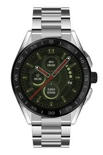 CONNECTED Смарт-часы со стальным корпусом и браслетом Tag Heuer