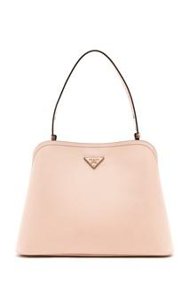 Розовая сумка Matinée Prada